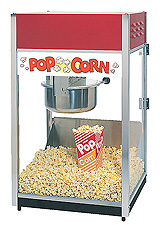 Gold Medal 60 Special Popcorn Machine