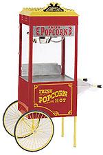 Cretors T3000 Antique 12oz popcorn machine