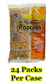 16oz popcorn kits