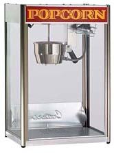 Cretors 6oz Nugget Popcorn Machine