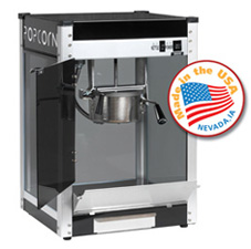 Paragon Contempo Four popcorn machine