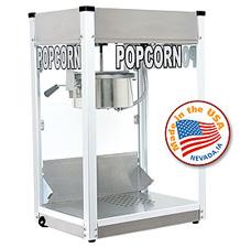 Paragon Professional 8 popcorn machine