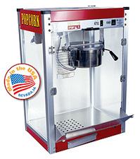 Paragon Theater 8 popcorn machine