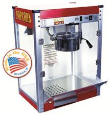 Paragon Theater 6 Popcorn Machine